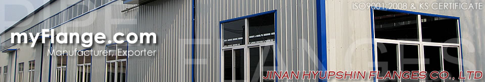 Global Steel Flanges Trade, Jinan Hyupshin Flanges Co., Ltd, Pipe Flange, Forged Flange, Carbon Steel Flange, manufacturer, exporter